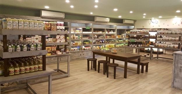 #SustainabilityMonth: Organic supermarket opens in Nigeria
