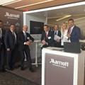 Marriott International expands