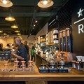 The recently opened Starbucks Menlyn Maine store in Pretoria also serves the Starbucks Reserve brand, meaning South Africa is among the less than 2% of Starbucks stores globally offering the micro-lot and exclusive coffees specifically roasted in Seattle.