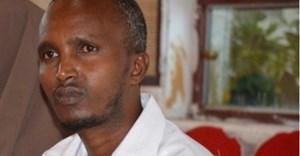 Abdiasis Mohamed Ali