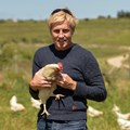 What cage-free means with Braam Malherbe