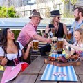 TOPS at SPAR Bierfest launches #SUNDAYFUNDAY