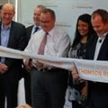 Thomson Reuters innovation lab opens in Cape Town
