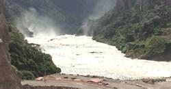 Angola's hydropower revolution risks
