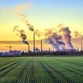 Report: rapid transformation of agriculture necessary to curb greenhouse gas emissions