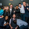 Ogilvy JHB with the Grand Prix for KFC's 'Everyman Meals'