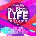 CityVarsity Braamfontein students to feature 'In Reel Life'