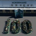 Customers take centre stage in new TVCs which celebrate Ackermans' centenary