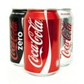 Coca-Cola posts 7% global revenues loss
