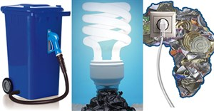 #SustainabilityMonth: Waste, a rich source for innovation at Interwaste