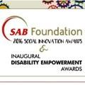 SAB Foundation Social Innovation Awards, Disability Empowerment Awards winners announced