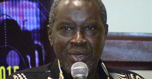 Alfred Taban, founder and editor of The Juba Monitor