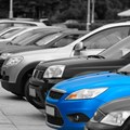 New car sales continue downward spiral