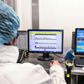 Improve data management on your production line with CoLOS software