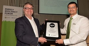 Commercial giants recognised for energy savings