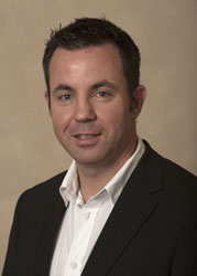 Craig Henry, Nielsen MD Retailer Vertical Africa-Middle East