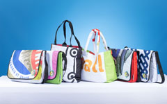 Uzwelo Bags launch online store