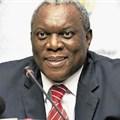 Minister Siyabonga Cwele. Image via
