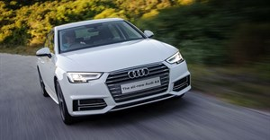 Audi comes out tops in Ipsos quality survey