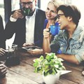 Networking forms part of the modern marketer's playbook
