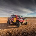 Dakar 2017 - Toyota Gazoo Racing SA Team is armed and dangerous!