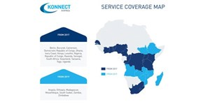 #Africacom Eutelsat unveils 'Konnect Africa' brand for satellite broadband venture