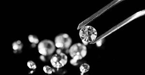 Namibian diamonds make their way to Dubai