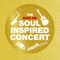 Celebrate soulful and inspirational sounds brought to you by Kaya FM and Spar
