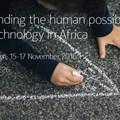 Nokia at Africa Com
