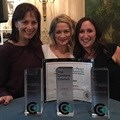 John Brown Media bags two Golds at the prestigious Pearl Awards in New York