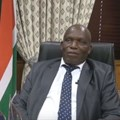 Minister Senzeni Zokwana: Africa needs to share