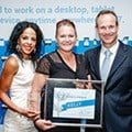 CareerJunction announces SA's top recruiters for 2016