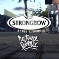Remixing natural beauty into urban Jozi with Strongbow Apple Cider