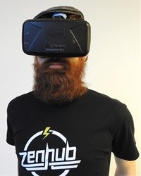 Telkom VR campaign targets chief information officers