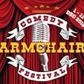 The 4th Annual Armchair Comedy Festival 2016