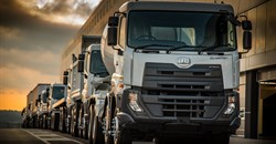 UD Trucks aims for business growth in Southern and Eastern Africa