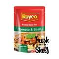 #FreshOnTheShelf: Royco launches innovative range of pasta base recipes