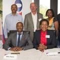 Motheo, WBHO sign agreement