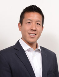 Bryan Sun, Nielsen South Africa Country Head