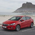 Opel Astra voted the Best of the Best