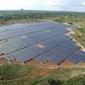 Soroti Solar Plant
