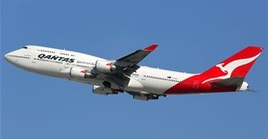 Qantas to fly Australia-London non-stop
