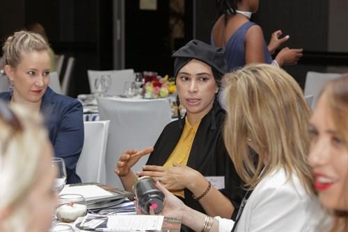 Standard Bank tables a power breakfast for women in retail