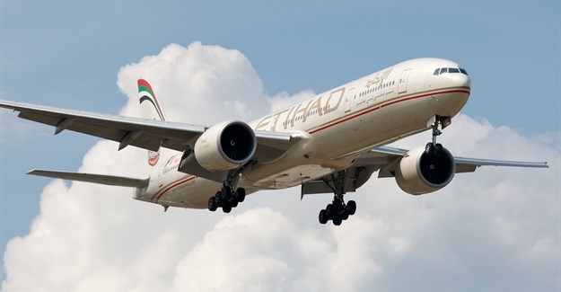 Etihad Airways cuts jobs to reduce cost