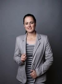 Kirsty Sharman