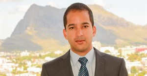 Keshav Padaruth named youngest RICS fellow in Africa