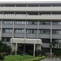 Atlantic House in Nigeria