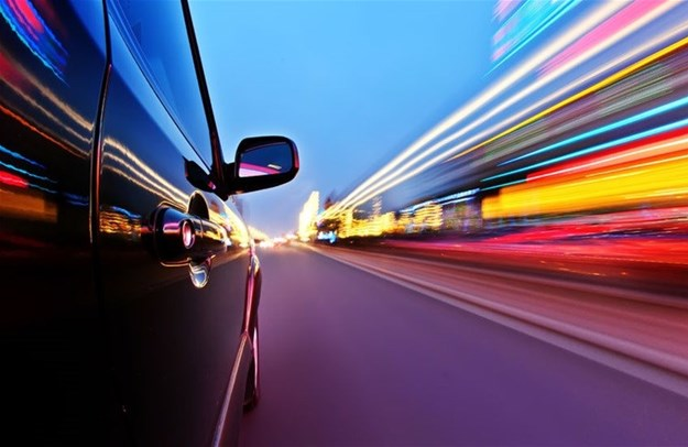#BizTrends2017: The auto industry will face its biggest disruption yet
