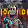 Diverse art at the Cape Town Art Fair 2017