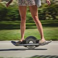 Hoverboards make comeback at Vegas electronics show